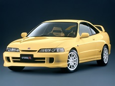 Acura Integra Type-R 1997 model
