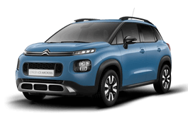 Citroën C4 Aircross 2012 model