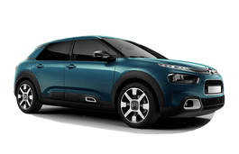 Citroën C4 Cactus 2014 model