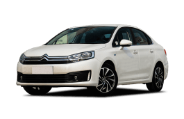 Citroën C4 Quatrè 2016 model