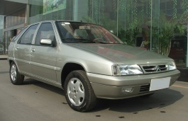 Citroën Fukang 1994 model