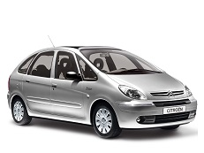 Citroën Xsara Picasso 1999 model