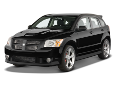 Dodge Caliber SRT 2007 model