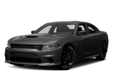 Dodge Charger SRT 2005 model