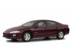 Dodge Intrepid 1993 model