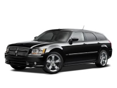 Dodge Magnum 2004 model