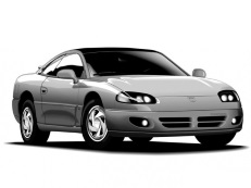 Dodge Stealth 1990 model