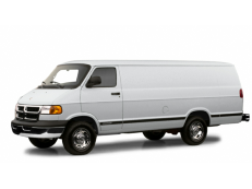 Dodge Ram 3500 Van 1994 model