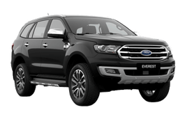Ford Endeavour 2003 model