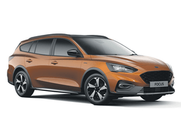 Ford Focus Active 2018 model