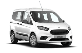 Ford Tourneo Courier 2014 model