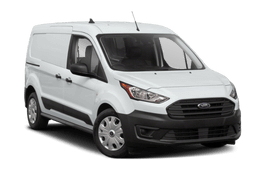 Ford Transit Connect 2002 model