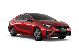 Kia Cerato Vivro 2019 model
