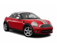 MINI Coupe 2011 model