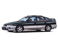 Mitsubishi Galant Sports 1994 model