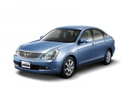 Nissan Bluebird Sylphy 2000 model