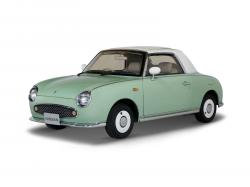 Nissan Figaro 1991 model