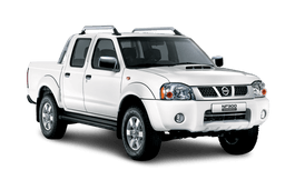 Nissan NP300 Hardbody 2004 model
