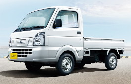 Nissan NT100 Clipper 2012 model