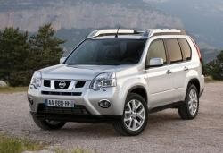 Nissan X-Trail x-treme 2014 model