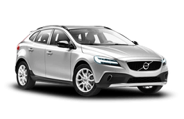 Volvo V40 Cross Country 2012 model