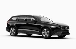 Volvo V60 Cross Country 2015 model