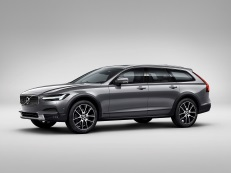 Volvo V90 Cross Country 2016 model