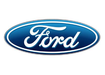 Informacje o wyposażeniu kół Ford