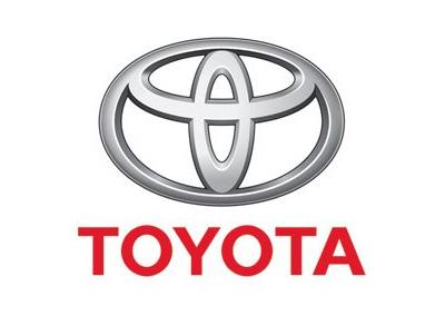 Toyota Informacje o wyposażeniu felgi